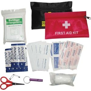 First Aid Pouch (6.5